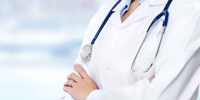 19 ilden doktorlara sefer görev emri!