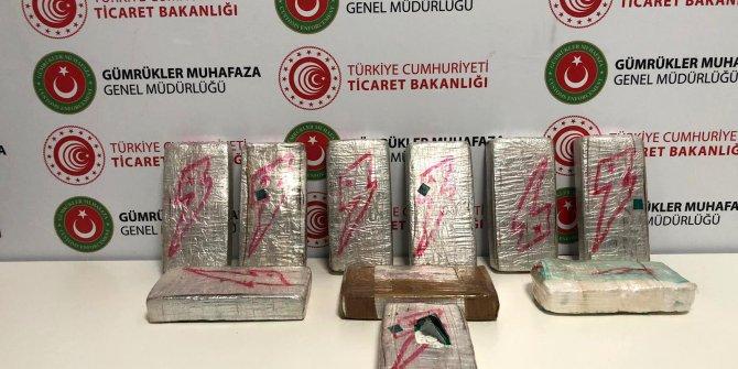 İstanbul Havaliman'ında uyuşturucu operasyonu!