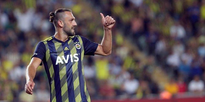 Vedat Muriqi'nin gol hedefi Ersun Yanal'ı şaşırttı