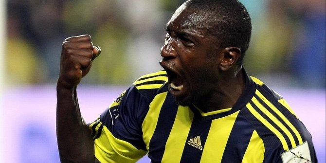 Mamadou Niang Athletico Marseille'da sportif direktörlüğe getirildi
