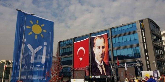 İYİ Parti'yi hedef alan platforma yalanlama