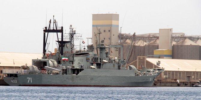 İran, Rusya ve Çin askeri tatbikat yapacak