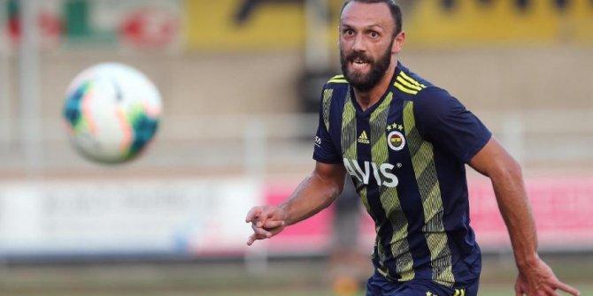 Fenerbahçeli Muriqi transfer iddialarına yanıt verdi