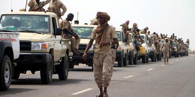 Yemen'deki iç savaşta kritik gelişme
