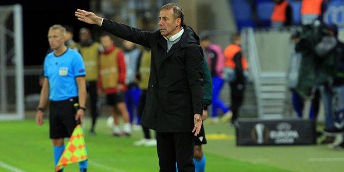 Beşiktaş'ta tek hedef galibiyet!