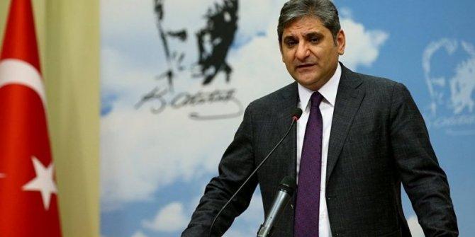 """Aykut Erdoğdu: """"Erdoğan günahlarının korkusunu yaşıyor"""""""