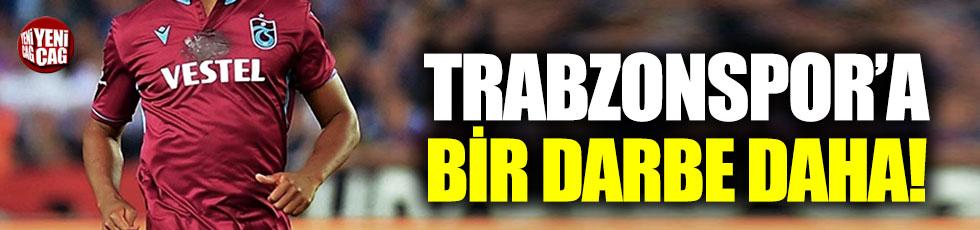 Trabzonspor'a bir darbe de Sturridge'dan geldi!