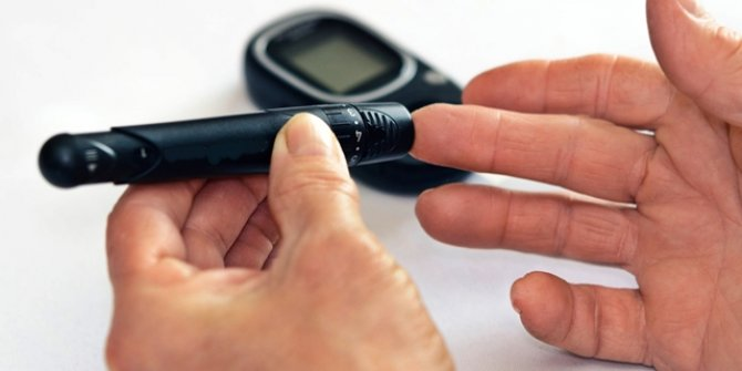 Diyabetten korunmak için glikoz şurubuna dikkat