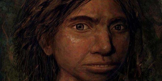 50 bin yıl önce yaşayan Denisovalılar'ın yüzü canlandırıldı