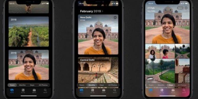 Apple'ın yeni işletim sistemi iOS 13'te neler değişti?