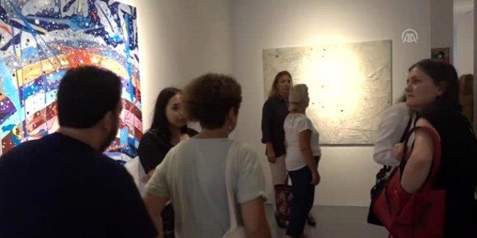 """""""Artweeks@Akaretler"""" bugün sona eriyor"""