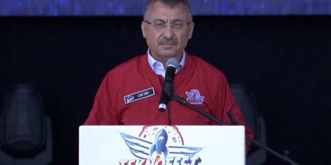 TEKNOFEST İstanbul sona erdi
