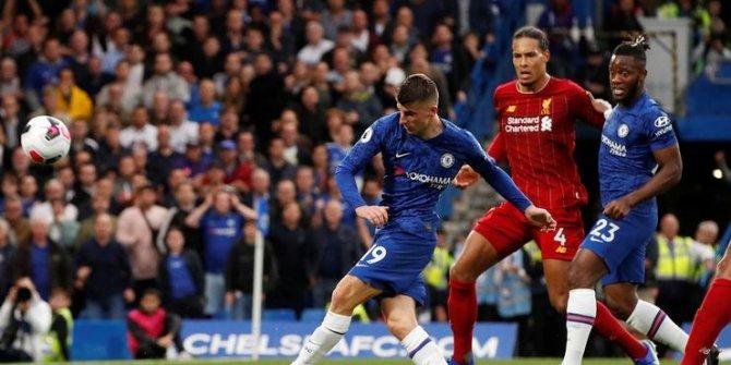 Chelsea - Liverpool 1-2