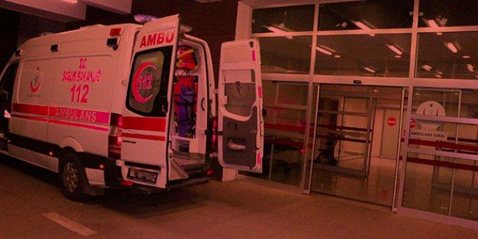 EYP infilak etti: 1 vatandaş hayatını kaybetti