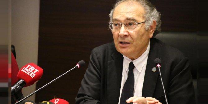 Üsküdar Üniversitesi Rektörü'ne Neslican Tay tepkisi