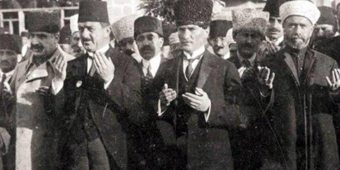 """""""Atatürk Kur'an'ı yasaklattı"""" iddialarına belgeli yalanlama"""