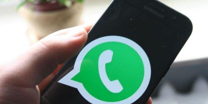 WhatsApp'ın karanlık modundan ilk görüntüler