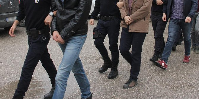 Hakkari'de terör operasyonu: 6 gözaltı