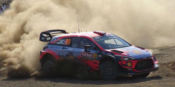 Türkiye Rallisi 2020 WRC Takvimi'nde