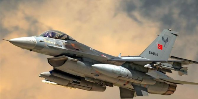 PKK'lı 6 terörist etkisiz hale getirildi
