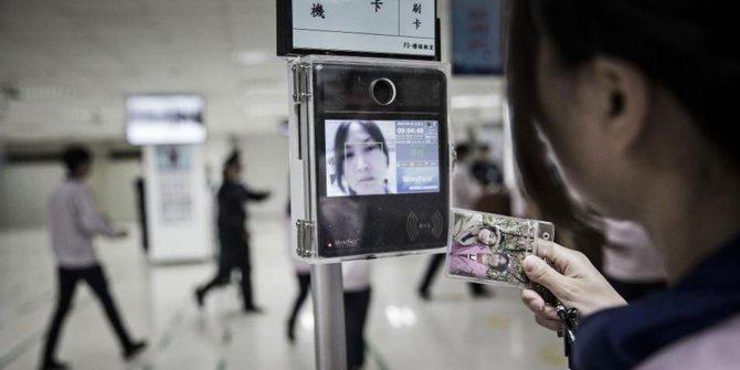 Çin'den mobil internette yüz tanıma teknolojisiyle denetim!