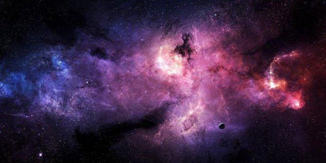 Yaşamın başlangıcını açıklayabilecek kara delik çarpışması keşfedildi