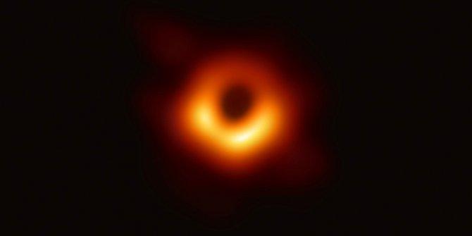 Kara deliğin şimdi de videosu çekilecek