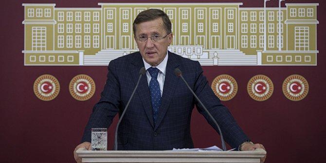 Lütfü Türkkan'dan Tayyip Erdoğan'a liyakat çağrısı