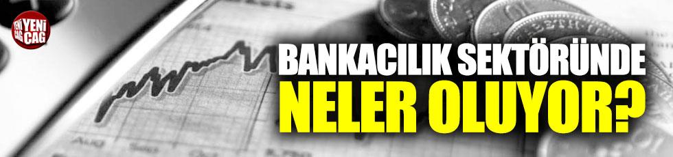 Bankaların kârı yüzde 15,9 azaldı
