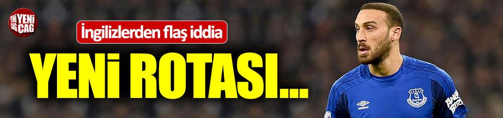 Cenk Tosun Al Gharafa'ya mı transfer oluyor?