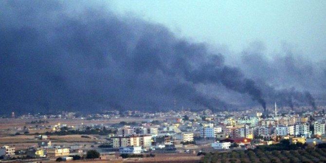 Aşiretler YPG/PKK ile çatışmaya başladı