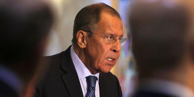 Rusya'dan Türkiye ve Suriye'ye çağrı