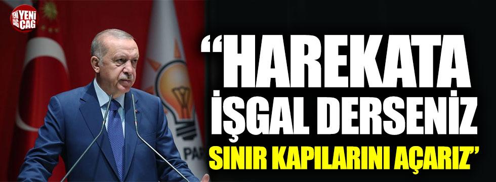 """Erdoğan: """"109 terörist öldürüldü"""""""
