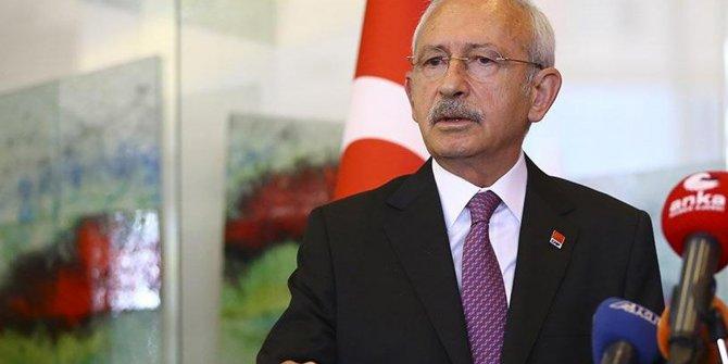 CHP'den AKP-ABD anlaşmasıyla ilgili ilk yorum