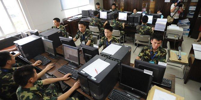 Çin o yasayı onayladı