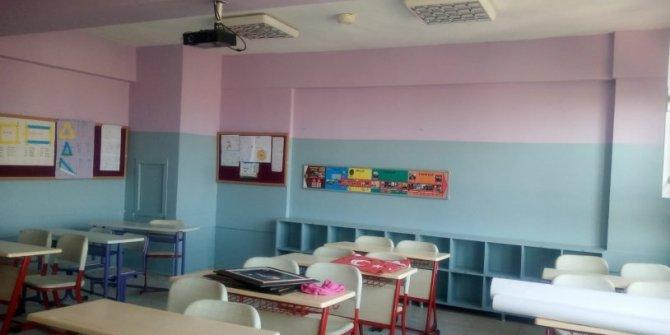 Şırnak'ın köylerinde okullar tatil edildi