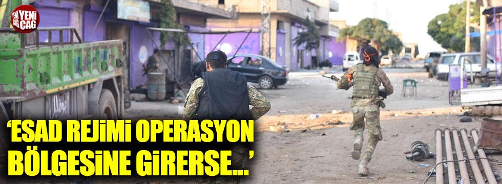 Cumhurbaşkanı danışmanı Yasin Aktay'dan operasyon açıklaması