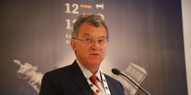 """TÜSİAD Başkanı Kaslowski: """"Henüz krizden çıkmış değiliz"""""""