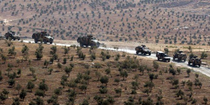 ABD'li diplomatlar Suriye'den ayrıldı iddiası