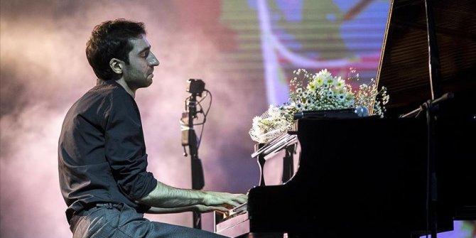 Evgeny Grinko, yeniden İstanbul'da
