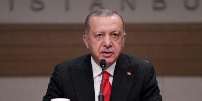 """Salıcı: """"Erdoğan Trump'a cevap veremiyor"""""""