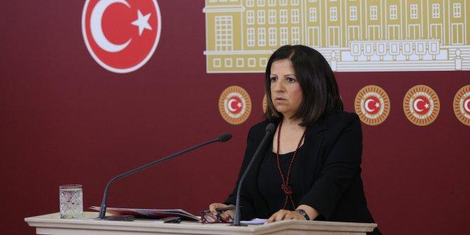 HDP'li vekilden skandal 'işgal' çıkışı