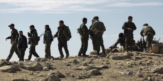 """İran'dan PYD çıkışı: """"Ne oldu da teröristler için üzülüyoruz?"""""""