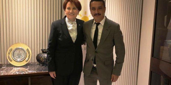 İYİ Parti Mersin İl Başkanı belli oldu