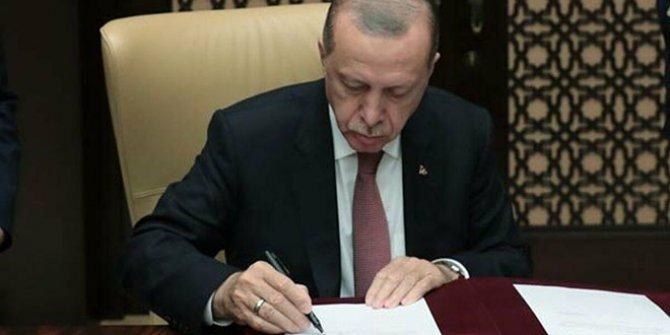 Erdoğan'dan Arap Birliği'ne sert tepki