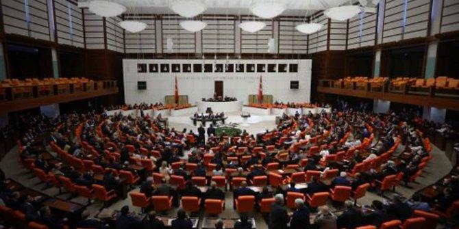 Meclis yarın harekata ilişkin bilgilendirilecek