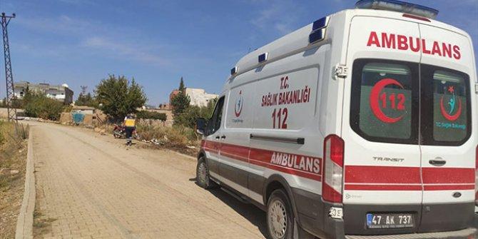 Teröristler Kızıltepe'de sivillere saldırdı
