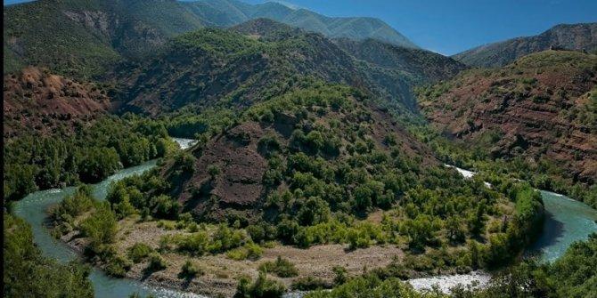Munzur Vadisi Milli Parkına yapılacak HES iptal edildi
