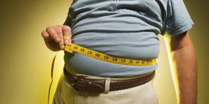 Obezite depresyonu da tetikliyor!