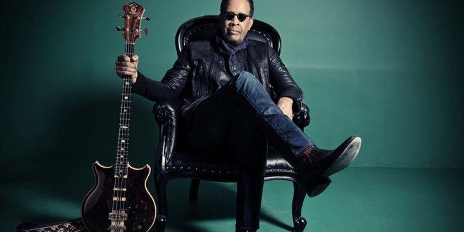 Grammy ödüllü sanatçı İstanbul'da konser verecek